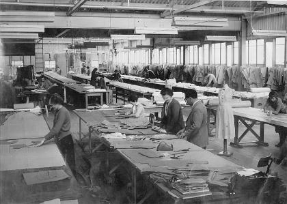 Part 1 Pattern Companies The Vintage Pattern Shop