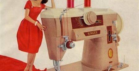 Transform Your Wardrobe the Vintage Way