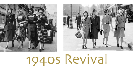 1940s Revival