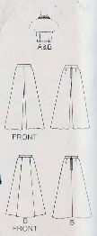 Screenshot 2021-07-07 at 19-56-16 Vintage Butterick 3087 Sewing Pattern Women's Misses' Etsy