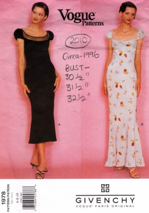 Dresses (All Types)