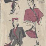 1940s-Vintage-Sewing-Pattern-CAPE-HAT-BAG-SET-B32-34-R132-251144403240