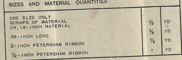 1940s-WW2-Vintage-Sewing-Pattern-HAT-SIZE-21-22-one-size-E1565-262219229500-2