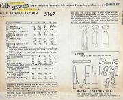 1959-Vintage-Sewing-Pattern-B34-DRESS-1457-261959908380-2