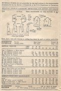 1940s-Vintage-Sewing-Pattern-DRESS-B36-69-252617374431-2