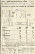 1953-Vintage-Sewing-Pattern-MENS-JACKET-C38-40-1350-251728439141-2