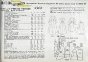 1959-Vintage-Sewing-Pattern-B34-BRIDES-BRIDESMAIDS-DRESS-PETTICOAT-1459R-261959923301-2