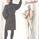 1985-Vintage-VOGUE-Sewing-Pattern-B36-SKIRT-PANTS-JACKET-1704-By-Adri-252484242381