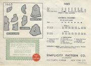 1930s-Vintage-Sewing-Pattern-B34-BLOUSE-1452-261954791532-2
