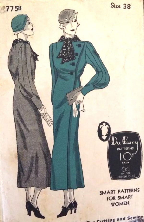 1930s-Vintage-Sewing-Pattern-B38-COAT-1748-252521121032