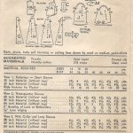 1940s-Vintage-Sewing-Pattern-DRESS-B36-69-251149281603-2