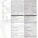 1940s-Vintage-VOGUE-Sewing-Pattern-Chest-38-40-42-MENS-ZOOT-SUIT-R827-251220737063-2