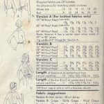 1950s-Vintage-VOGUE-Sewing-Pattern-B36-BLOUSE-1673-262498078703-2