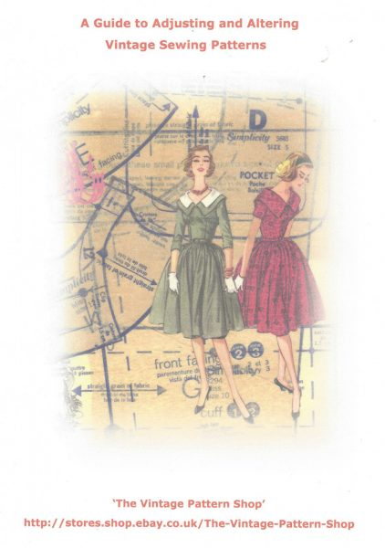BOOKLET-A-Guide-to-Adjusting-and-Altering-Vintage-Sewing-Patterns-251195050383