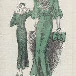 1930s-Vintage-Sewing-Pattern-B32-DRESS-1531-252114999064