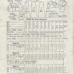 1930s-Vintage-Sewing-Pattern-B40-DRESS-1451-252016415944-3