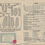 1930s-Vintage-Sewing-Pattern-B32-SUIT-SWAGGER-COAT-JACKET-SKIRT-1739-262576207135-2