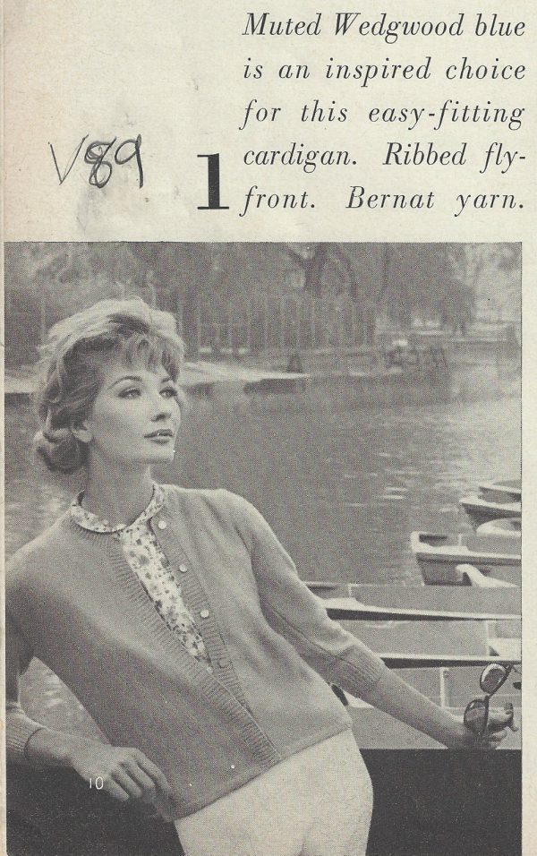 1959-Vintage-KNITTING-Pattern-V89-By-VOGUE-262205252966