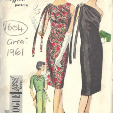 VOGUE DESIGNER SEWING PATTERNS