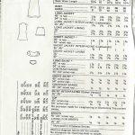 1970-Vintage-VOGUE-Sewing-Pattern-B34-SKIRT-JACKET-TOP-BRIEFS-1461R-261968480996-2