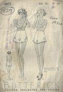 1930s-Vintage-Sewing-Pattern-W28-PANTIES-KNICKERS-1829-262945602677
