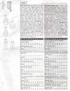 1940s-Vintage-VOGUE-Sewing-Pattern-Chest-38-40-42-MENS-ZOOT-SUIT-R827R-251717089997-2