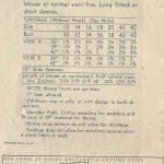 1940s-WW2-VOGUE-Vintage-VOGUE-Sewing-Pattern-B32-BLOUSE-1544-262117661378-2