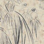 1950s-Vintage-Sewing-Pattern-B34-WEDDING-DRESS-BRIDESMAID-DAY-DRESS-R780-251188821058-2