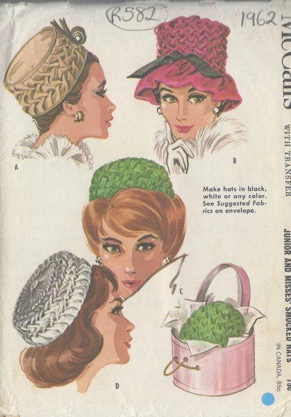 1962-Vintage-Sewing-Pattern-HAT-S21-12-22-12-R582-251144442128