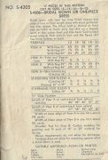 1940-WW2-Vintage-VOGUE-Sewing-Pattern-B32-WEDDING-BRIDAL-GOWN-DRESS-1826-252882903149-2