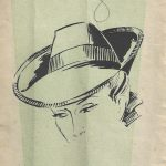1940s-WW2-Vintage-Sewing-Pattern-HAT-SIZE-21-E1566-262219252009